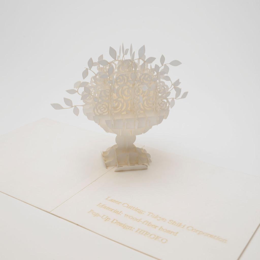 Lasery Trotec A Shine Fiber Laser Cutting Paper